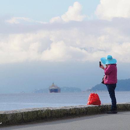 Ocean Reporting, Sony SLT-A35, Tamron Lens (255)