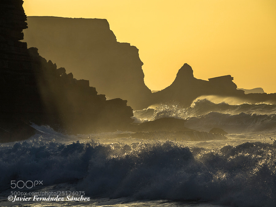Photograph Coast of Cantabria III by Javier Fernández Sánchez on 500px