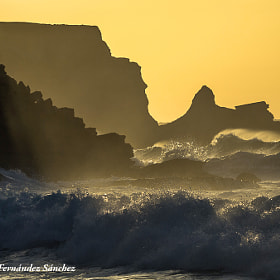 Coast of Cantabria III by Javier Fernández Sánchez (JFS)) on 500px.com