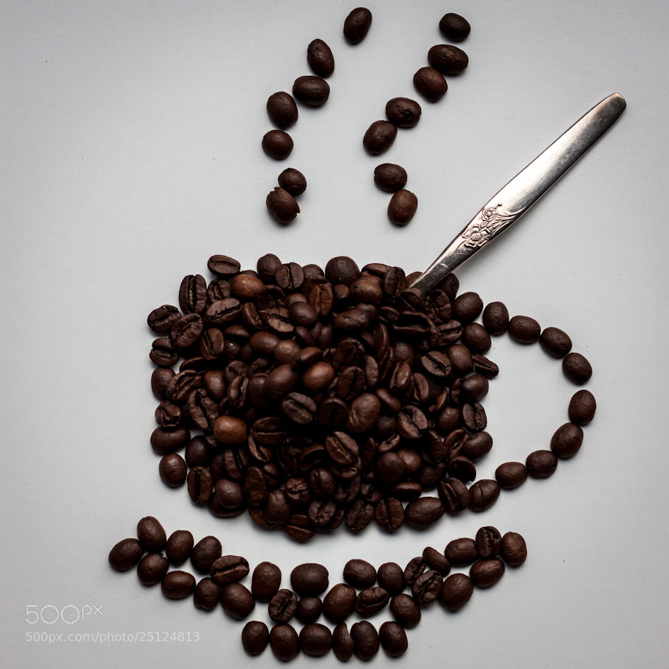 Photograph Coffee by Andrea Schunert on 500px