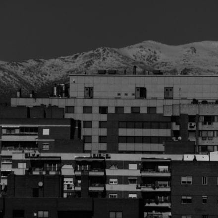 Sierra Madrid, Panasonic DMC-TZ55