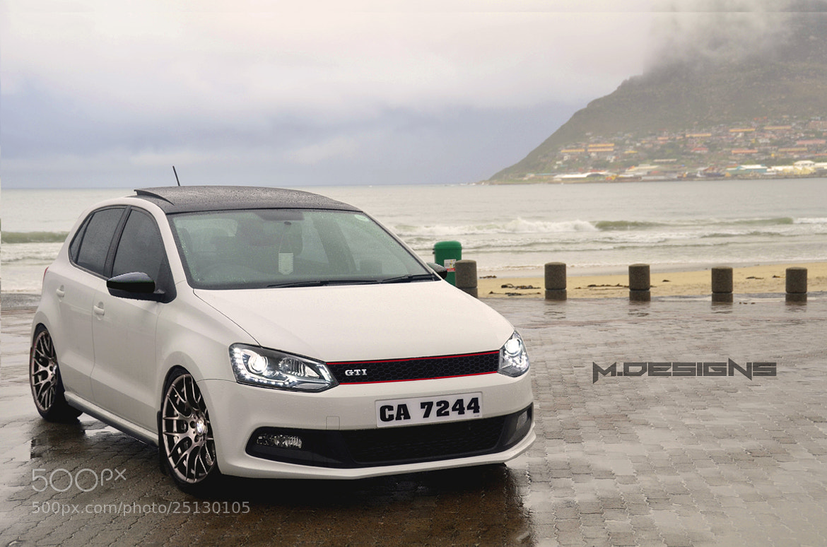 photograph polo 6r gti by mohammed hoosain on 500px. Black Bedroom Furniture Sets. Home Design Ideas