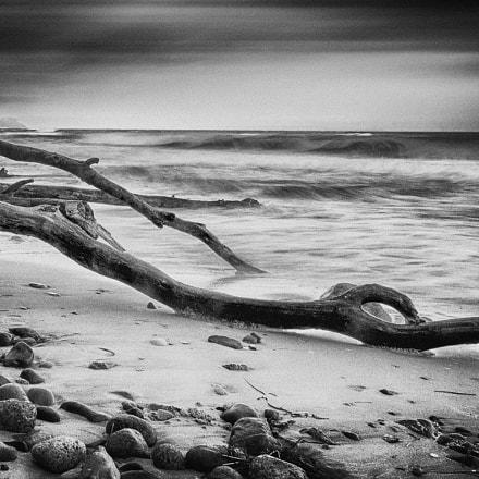 Baltic Sea Impression