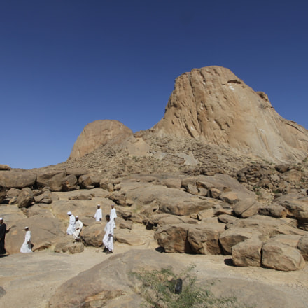 Taka mountains near Kassala, Canon EOS 7D, Canon EF-S 10-22mm f/3.5-4.5 USM