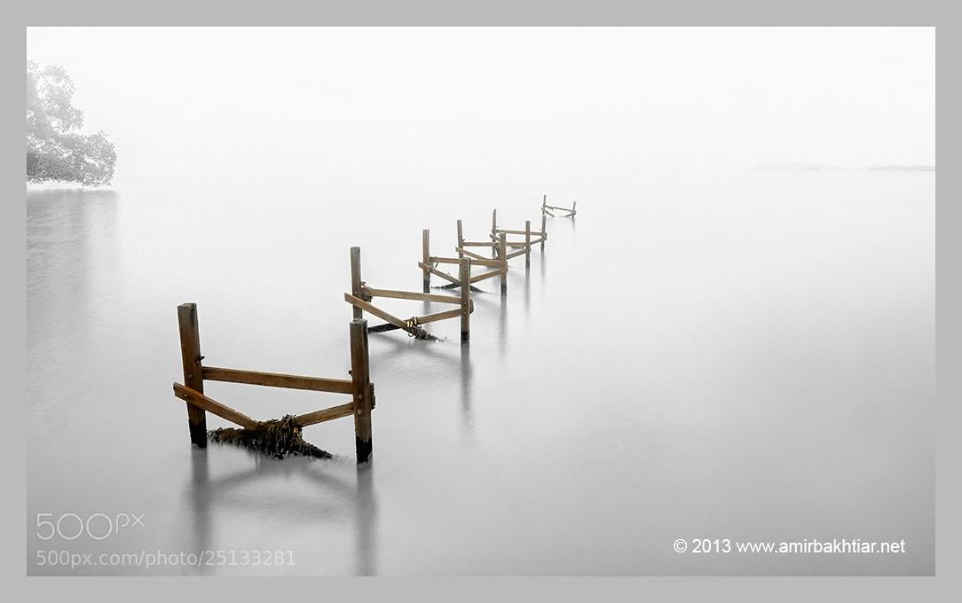 Photograph Misty by Amir Bakhtiar on 500px