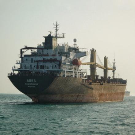 Persian Gulf, Panasonic DMC-LZ10