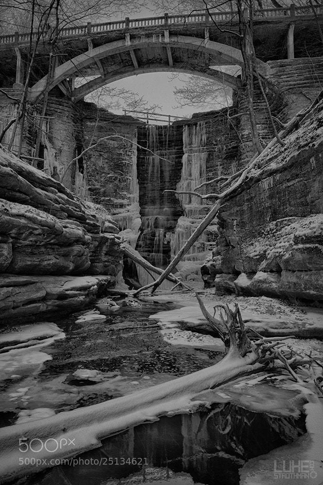 Photograph Frozen Motion by Luke Strothman on 500px
