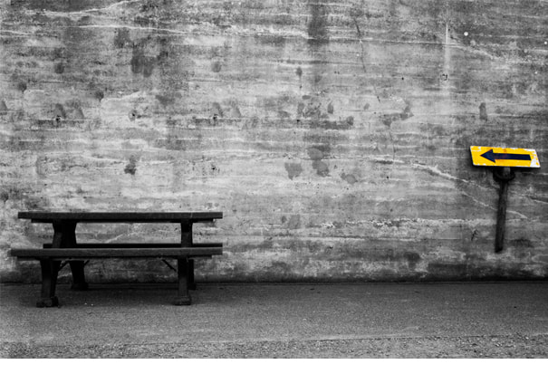 Photograph Bench by Ankit Joshi on 500px