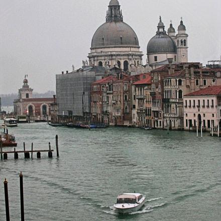 Venecia, Nikon E3700