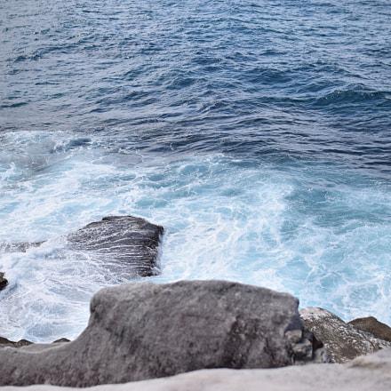 Burleigh Ocean, Nikon D3300, Sigma 30mm F1.4 EX DC HSM