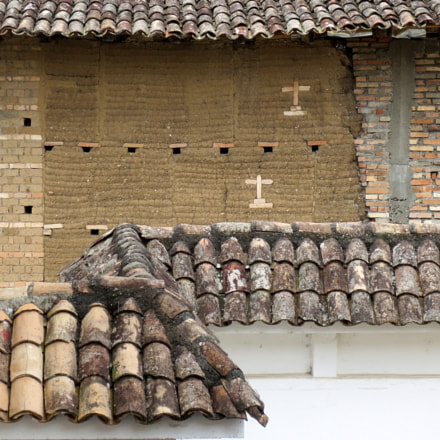roof santo, Canon IXUS 125 HS