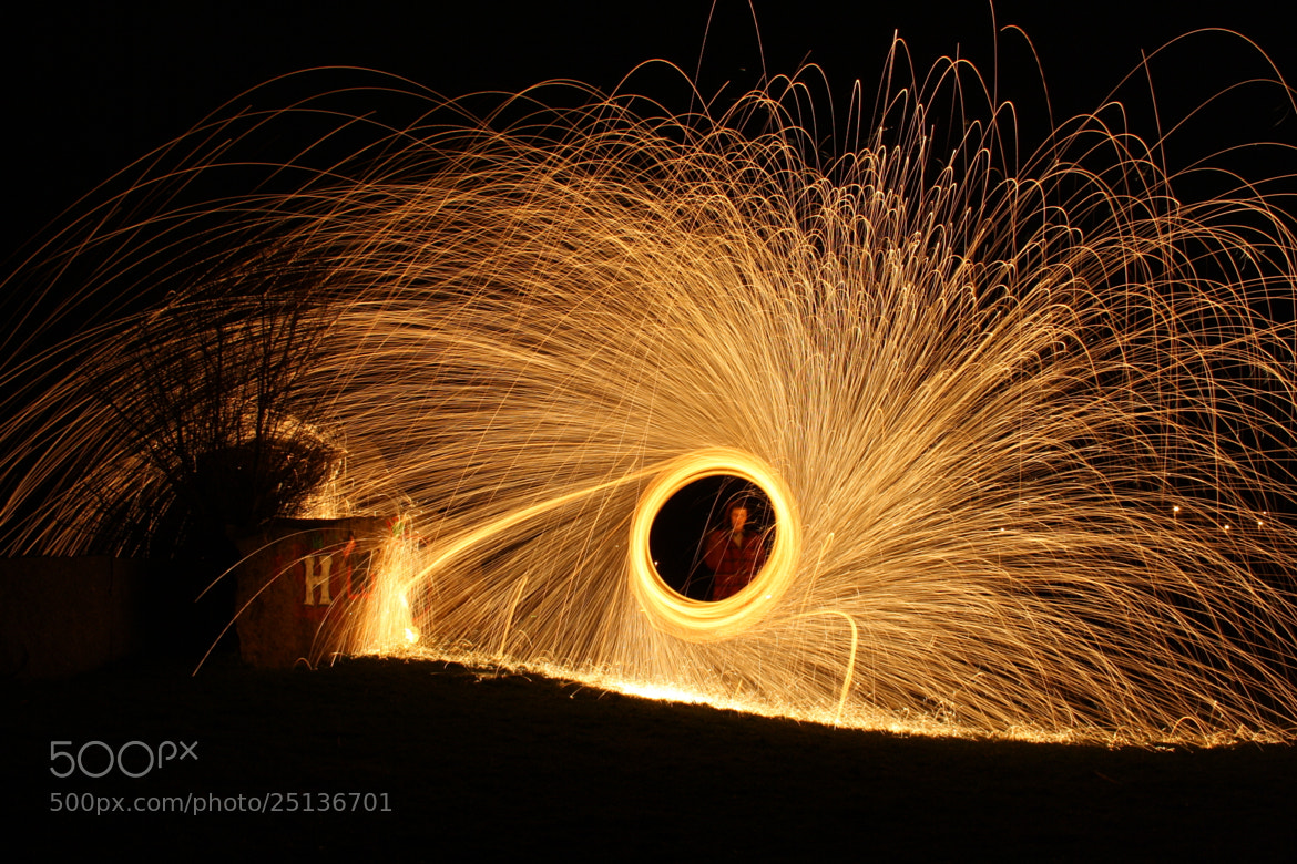 Photograph Timeless sparks by Marius Rein on 500px
