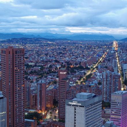 Bogotá 3, RICOH PENTAX K-S1