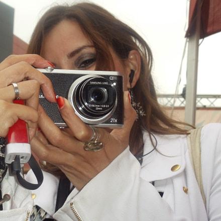 KARLA VANESSA (1), Sony DSC-W370