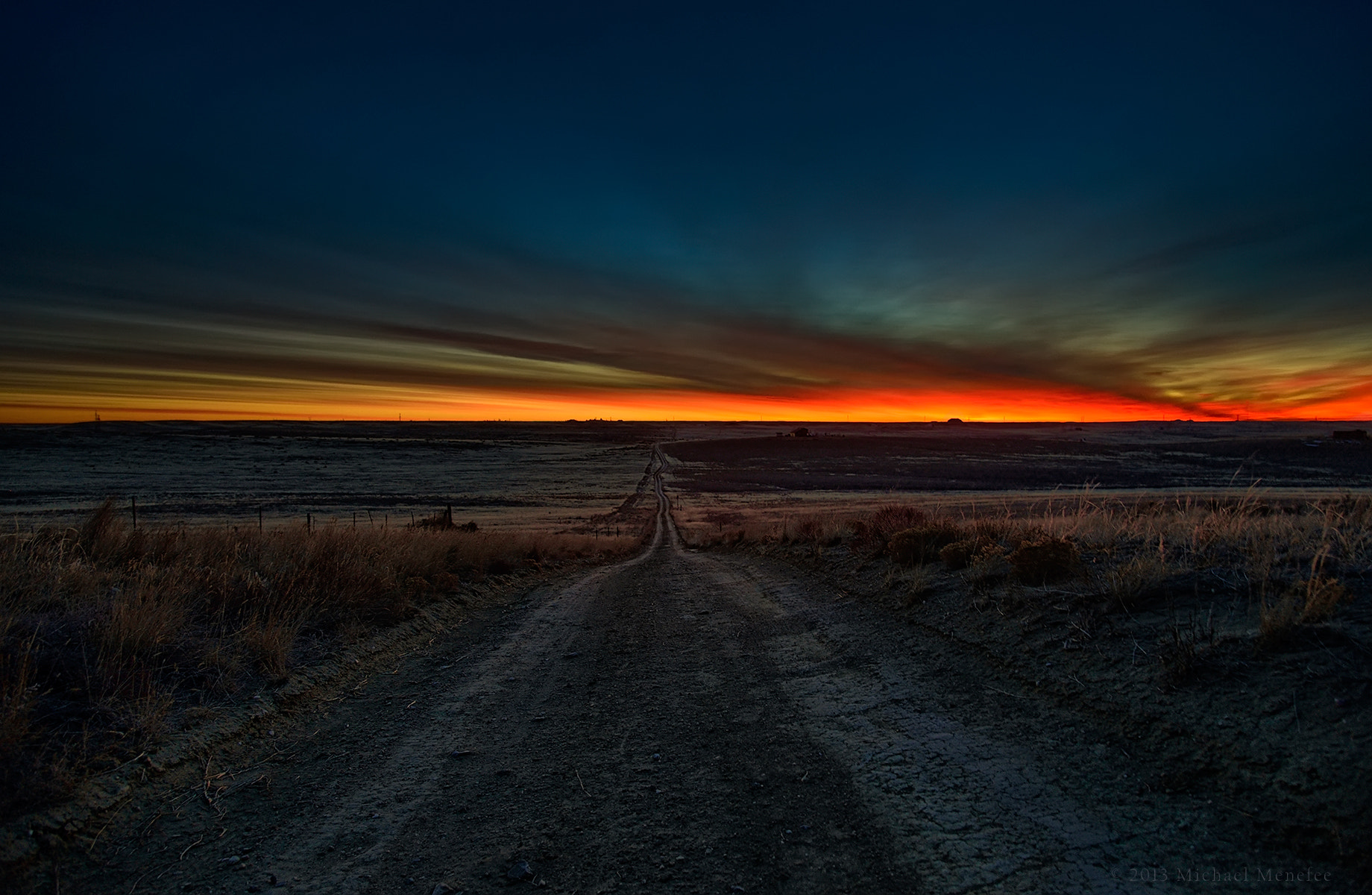 Photograph Starting a New Day by Michael Menefee on 500px