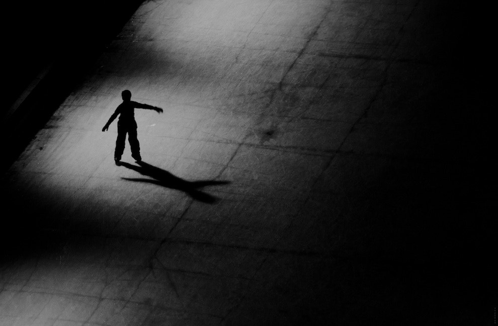 Photograph losing the balance by STELLA SIDIROPOULOU on 500px