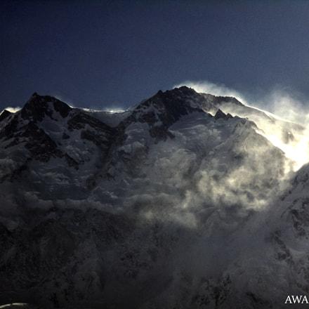 Nanga Parbat, Nikon COOLPIX L28