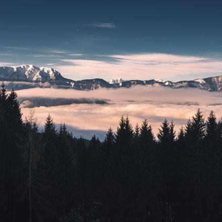 Kärnten, Sunrise