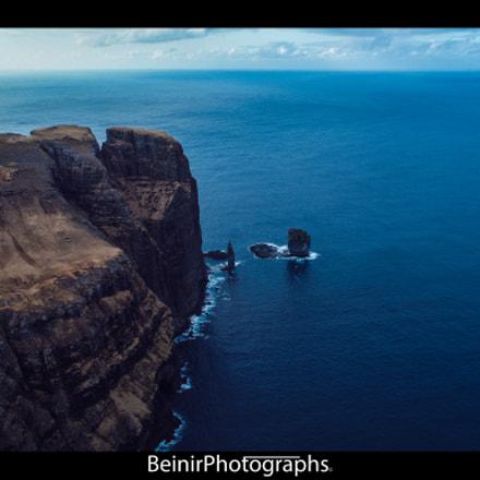 Beauty of The Faroe Islands