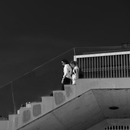 Porto Casa da Musica (), Nikon D7000, AF Zoom-Nikkor 28-85mm f/3.5-4.5