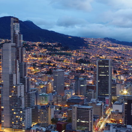 Bogotá 4, RICOH PENTAX K-S1