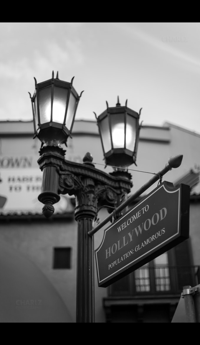 Photograph Hollywood by Charlz Photography on 500px