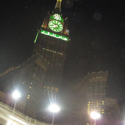 برج الساعة, Canon IXUS 175