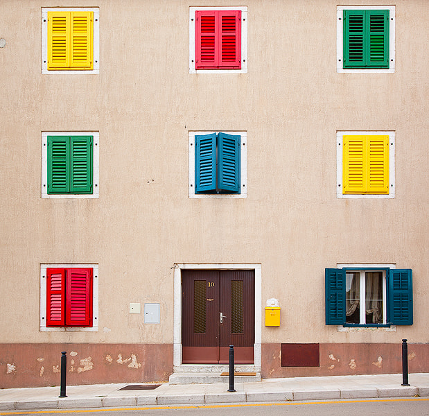 Photograph Istrian Color by Jim Nilsen on 500px