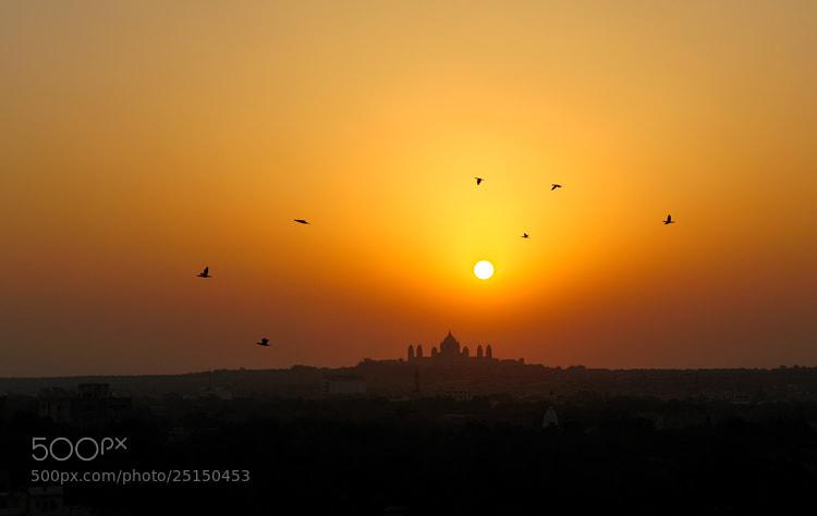 Photograph Umaid Bhavan Palace by saptak ganguly on 500px