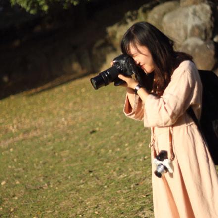 Photographer, Canon EOS KISS X7, Canon EF 35-80mm f/4-5.6