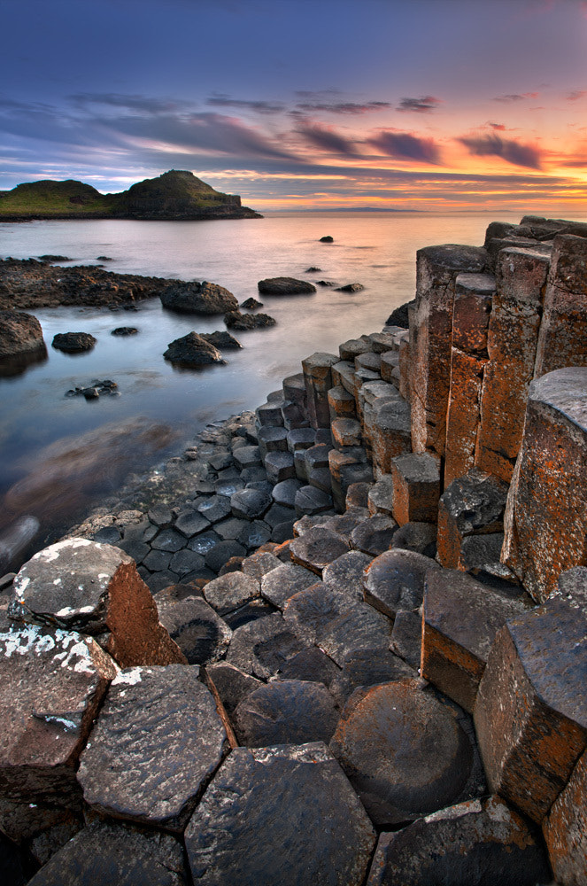 Photograph Pillars of the Earth by Stephen Emerson on 500px
