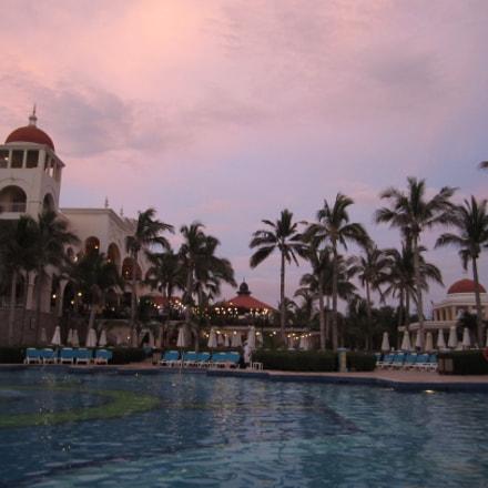 Riu Palace Cabo, Canon POWERSHOT SD1400 IS