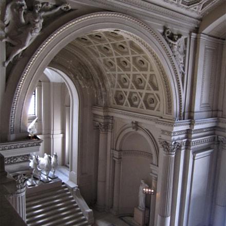 Rome Altare della Patria, Canon POWERSHOT SD1400 IS