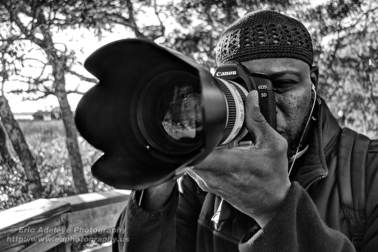 Photograph Who Photographs the Photographer? by Eric H. Adeleye on 500px