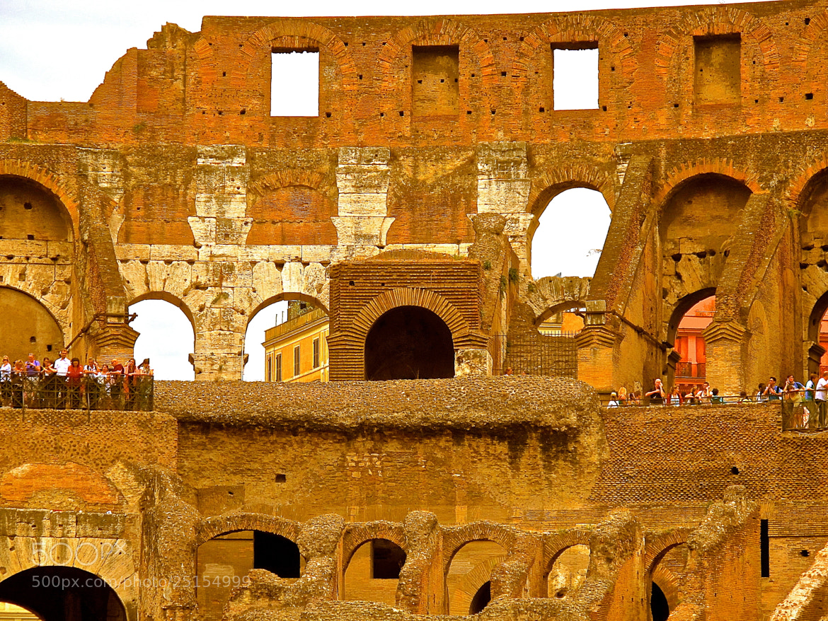 Photograph rome 2 by Danny du Plessis on 500px