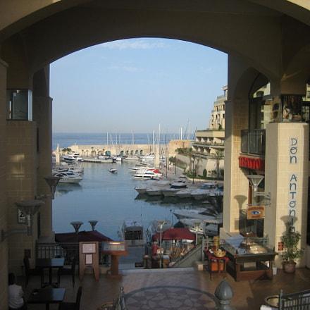 Malta, Canon POWERSHOT SD400