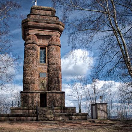 Bismarckturm Landstuhl