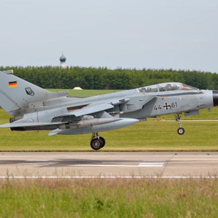 GAF Panavia Tornado IDS, Nikon D7000, Sigma APO 100-300mm F4 EX IF HSM