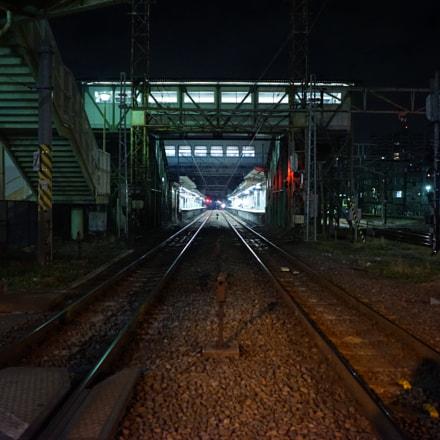 Yako Station, Sony ILCE-7R, Sony FE 28mm F2