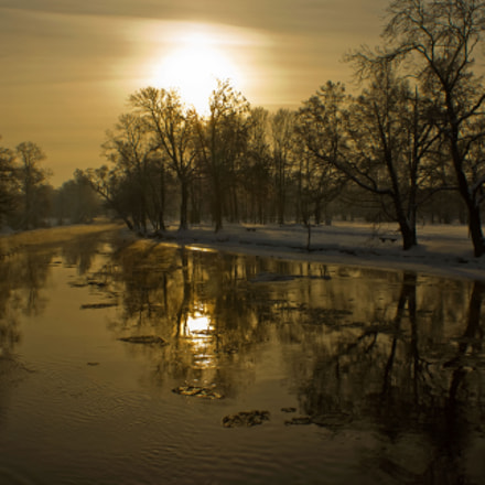 Wieprza river