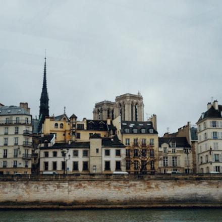 Paris, Panasonic DMC-F3