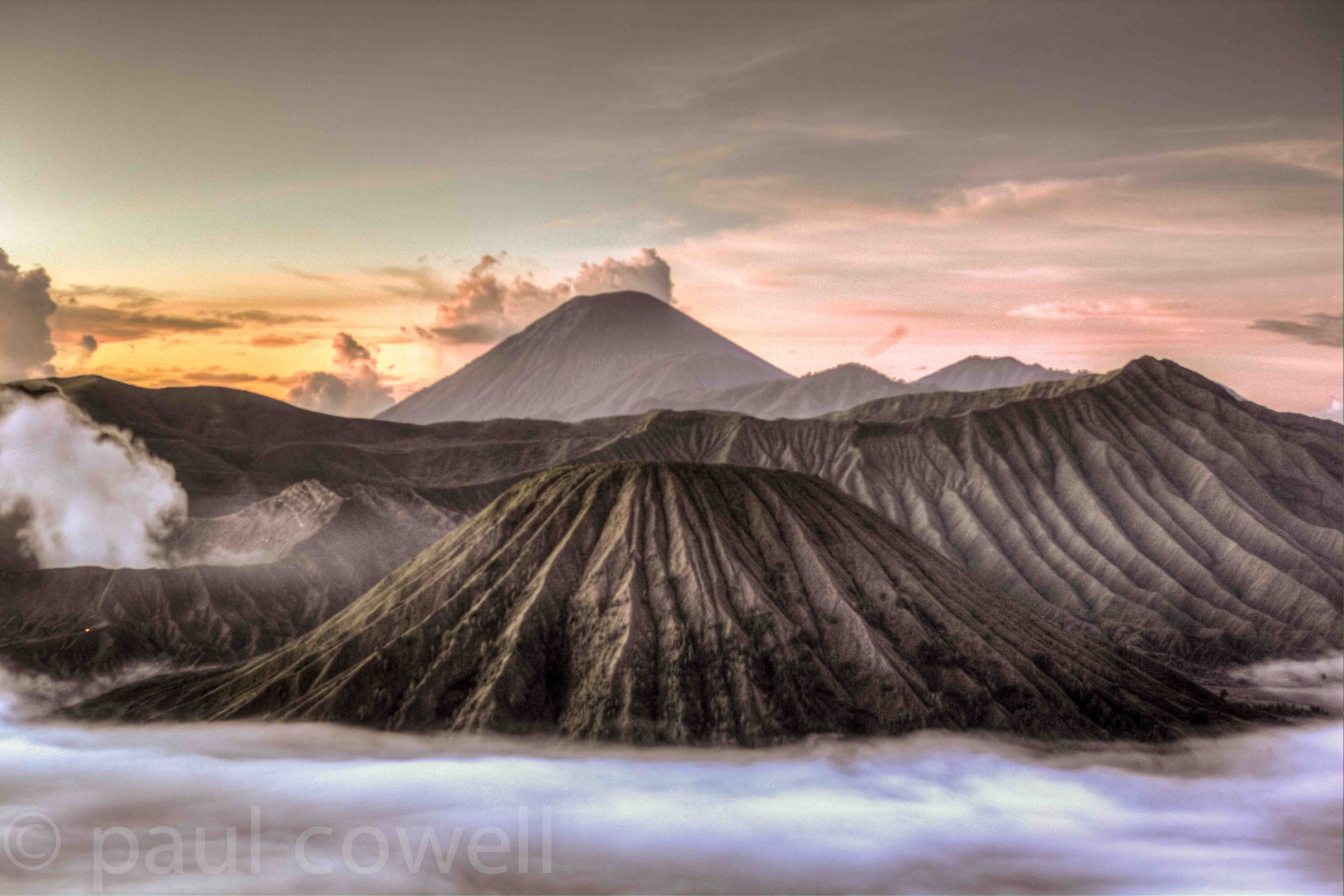 Photograph bromo landscape by Paul Cowell on 500px