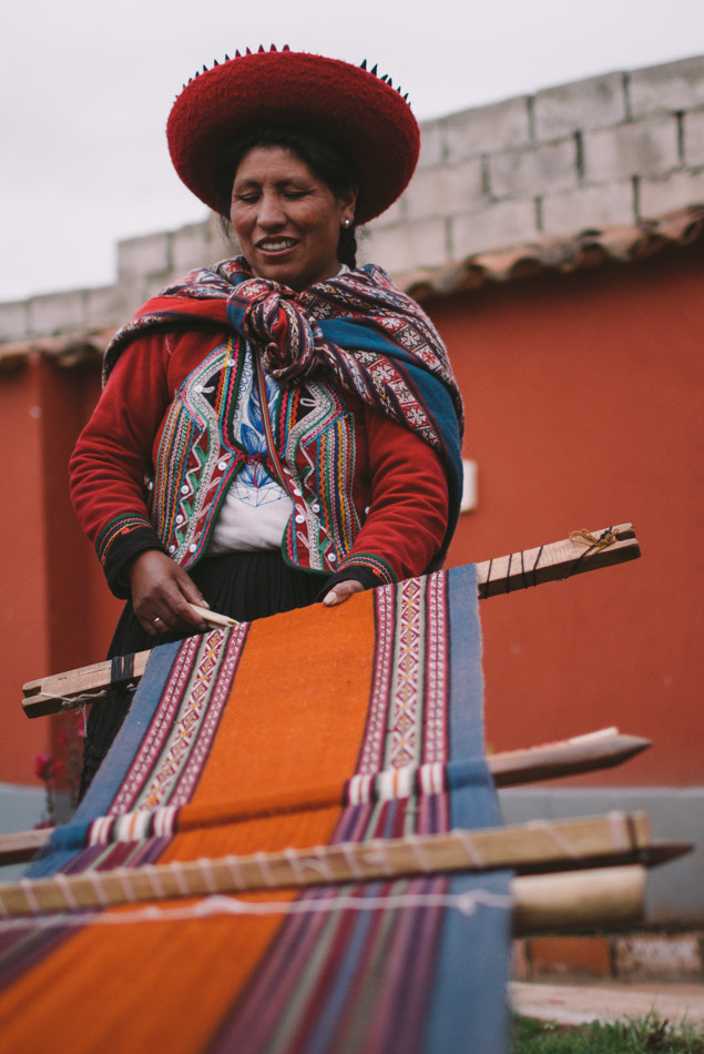 Photograph ///// Andean Talent by Vian Esterhuizen on 500px
