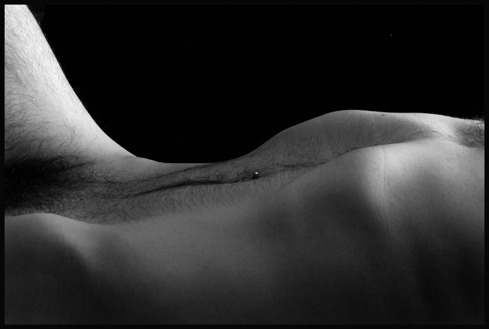 Photograph  Nude 2 by Jeremiah  Policky on 500px