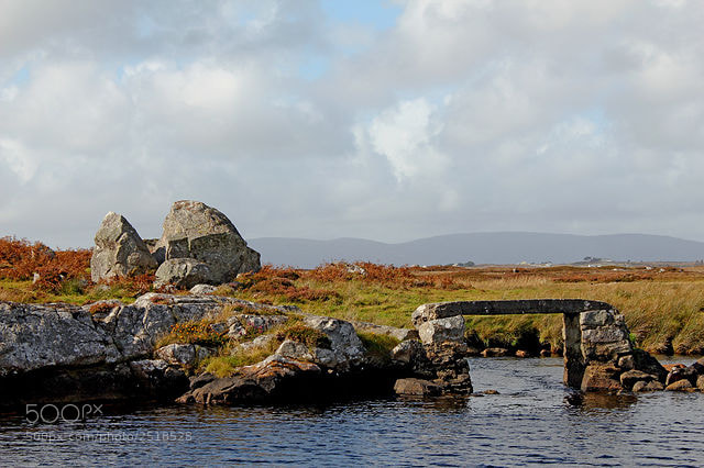 Photograph Galway, Ireland by Kira Vatamanuka on 500px