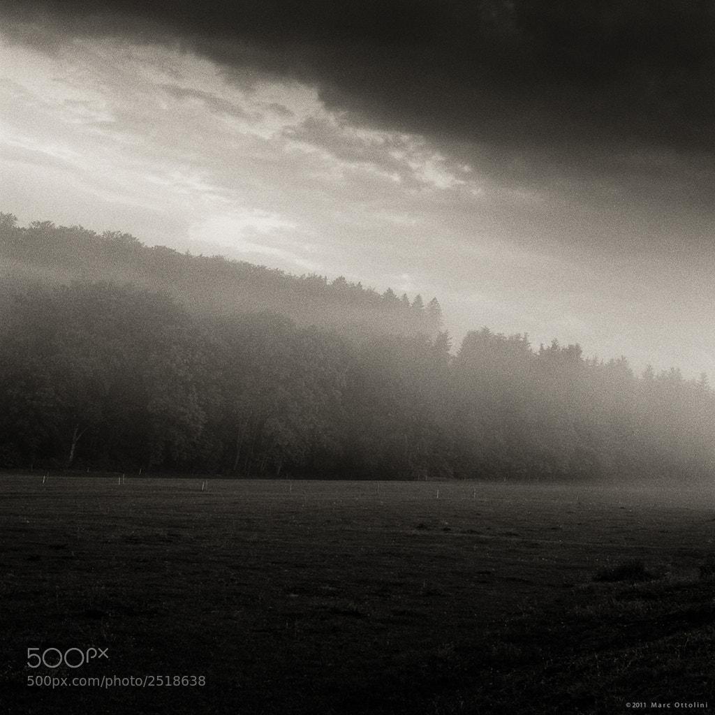 Photograph Dark Fields II by Marc Ottolini on 500px