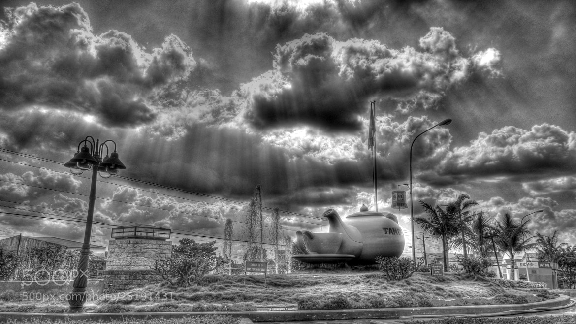 Photograph Overcast sky by DR.OF.IN | Photography on 500px