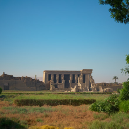 معبد حتحور