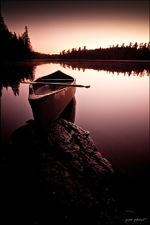 Photograph The Quiet by Jason Poturica on 500px