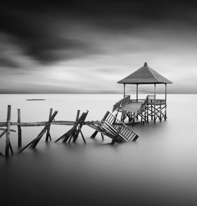 Photograph End of a Journey by Alamsyah Rauf on 500px